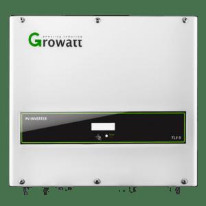 GROWATT 5000 MTL inverter